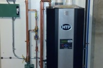 High Efficiency Gas Boilers